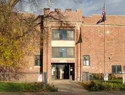 Alda-School