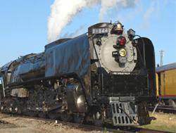 Train-Black