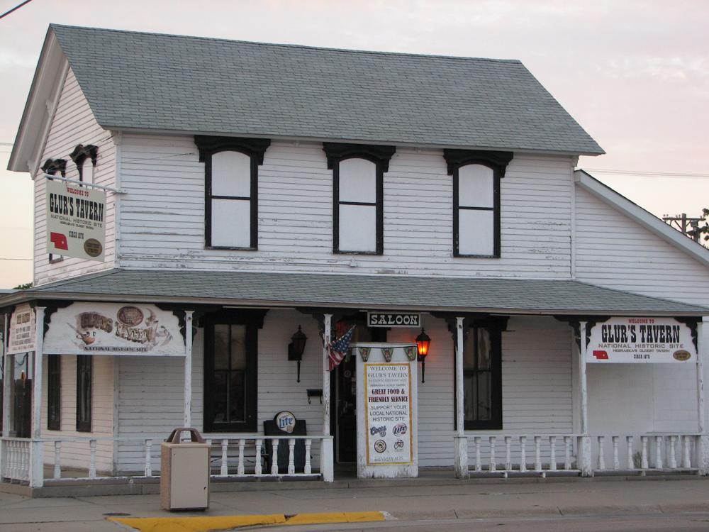 Glurs-Tavern