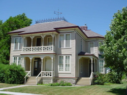 Merrick-Co-Museum