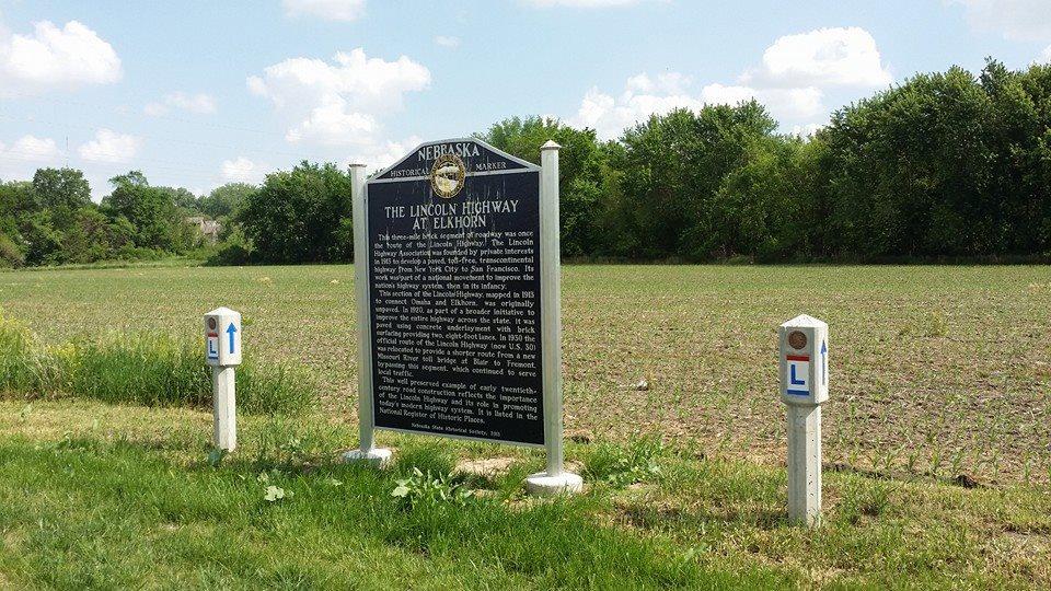 elkhorn-lincoln-highway-marker