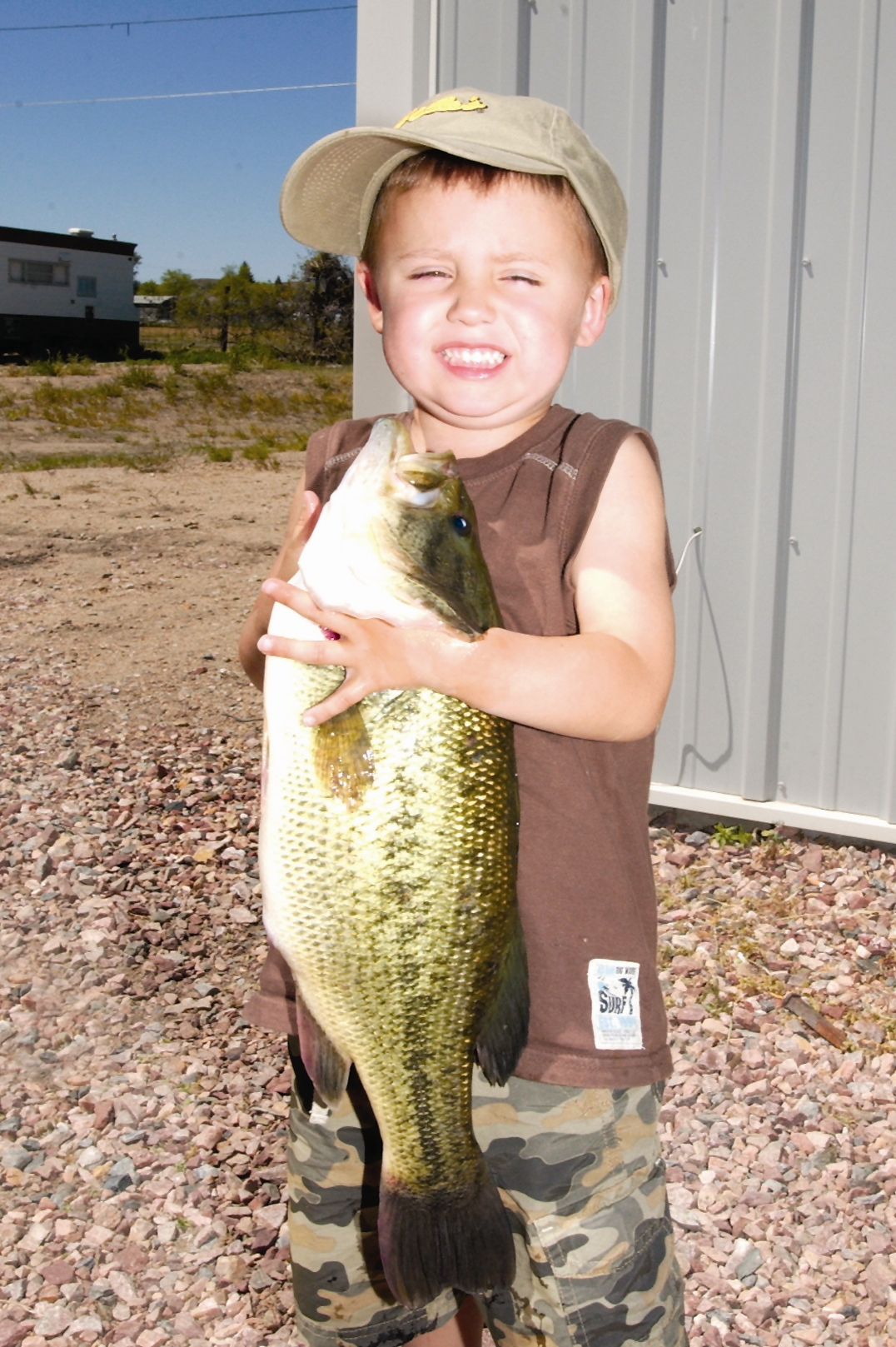 Kid-Fish