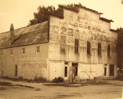Lodgepole-Opera-House