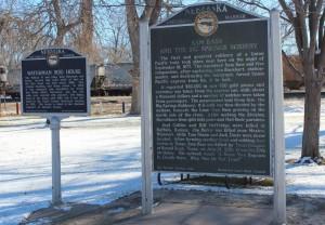 Big Springs History SM