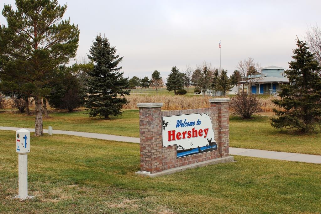 Hershey SM