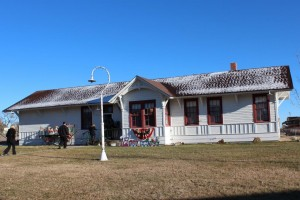 Lodgepole Depot Museum