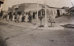 Kripal Garage in history